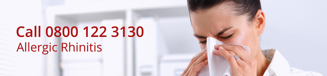 No Win No Fee Allergic Rhinitis Claims